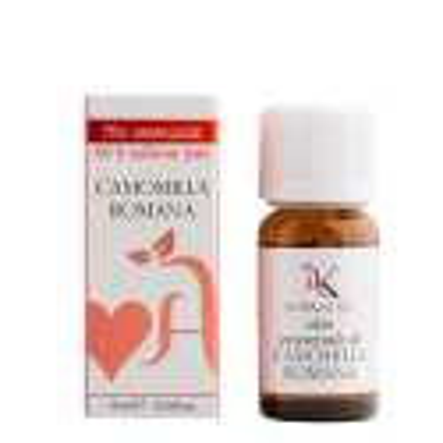 Olio Essenziale Bio Camomilla 10ml - Alkemilla