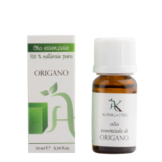Olio Essenziale Bio Origano 10ml - Alkemilla