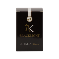 Profumo BlackLight 100ml - Alkemilla
