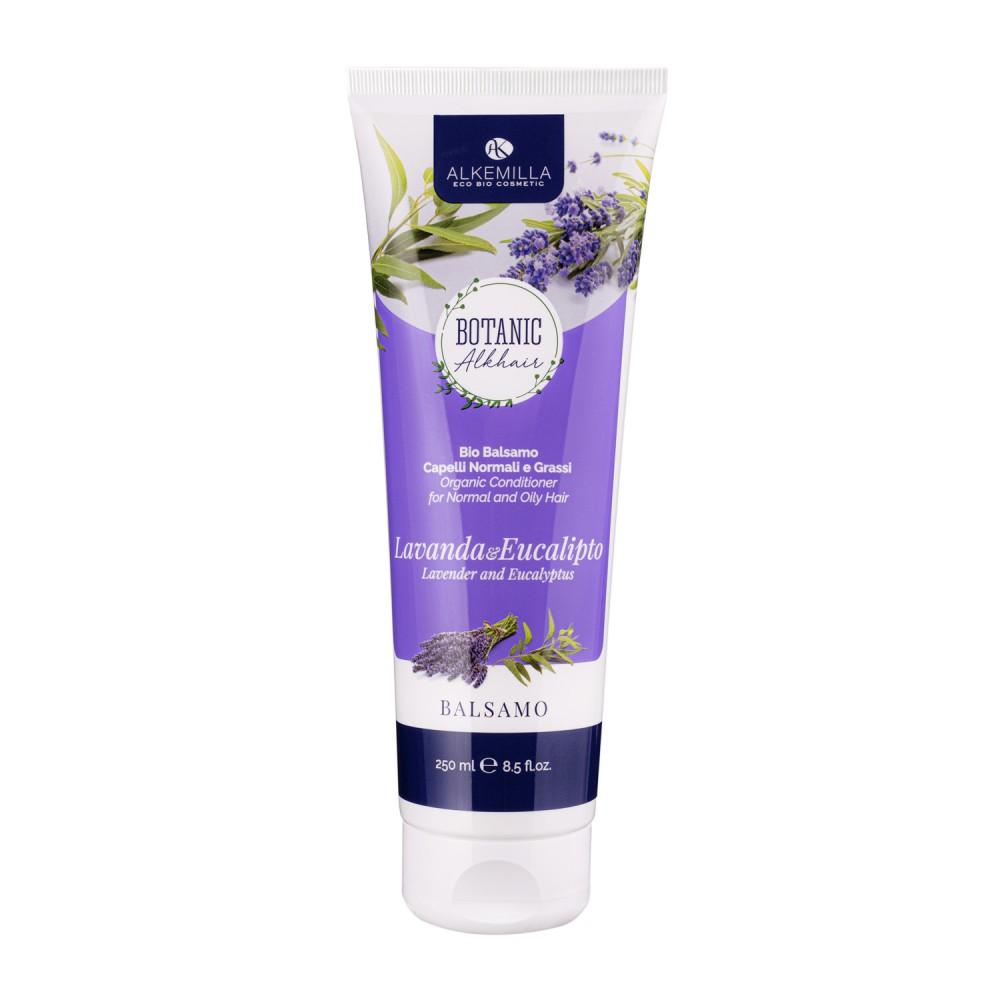 Olio Vegetale Bio Lino - Alkemilla