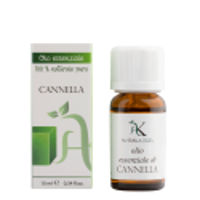 Organic Cinnamon Essential Oil 10 ml - Alkemilla