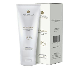 Glycolica Body Cream 16%
