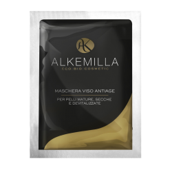 Anti-Age Face Mask - Alkemilla