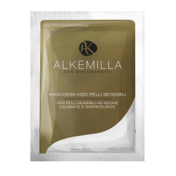 Face mask for Sensitive Skin- Alkemilla