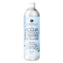 Micellar Lotion based on cornflower-water and essential teatree oil