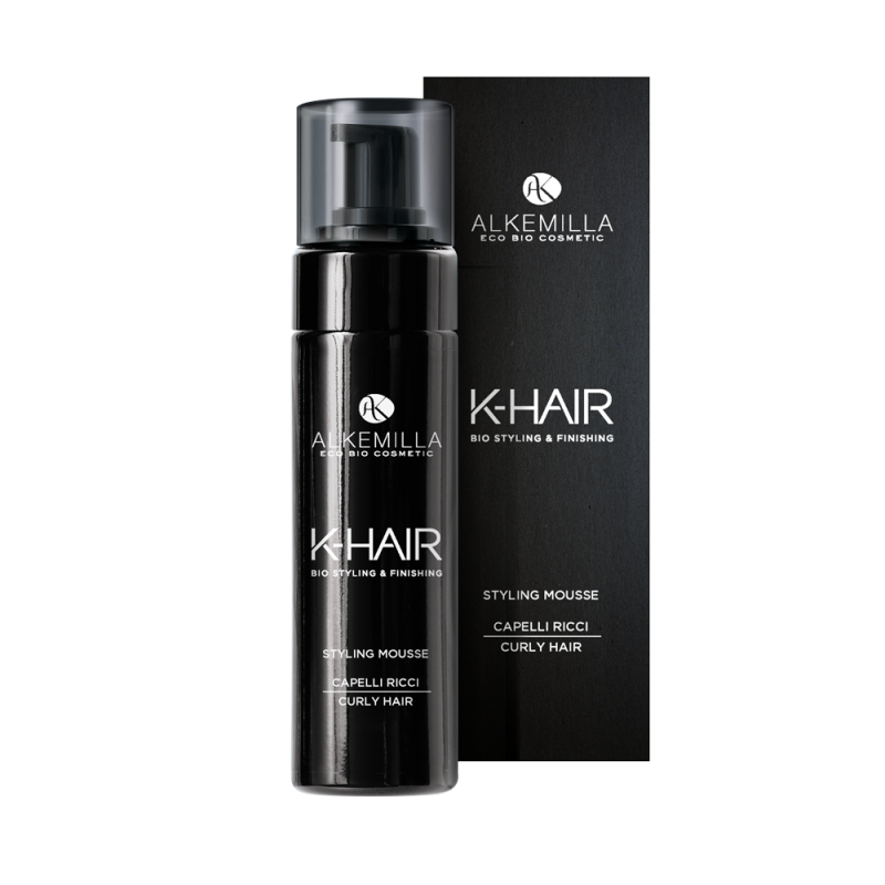 mousse hair style styling mousse k hair 9379