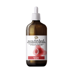 Mandorloil Goji berries - Alkemilla