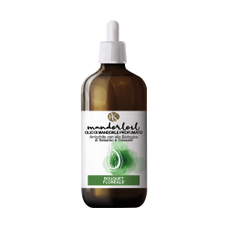 Mandorloil Bouquet of Flowers - Alkemilla