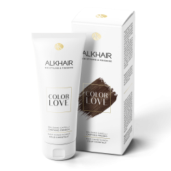 Hair Conditioner Cold Chestnut - Alkemilla