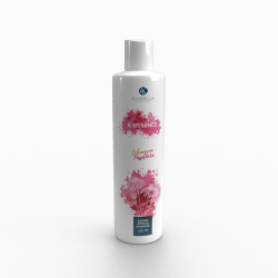 Echinacea and Passionflower Shower Gel - Alkemilla
