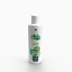 Ginko Biloba and Bamboo Body Milk - Alkemilla