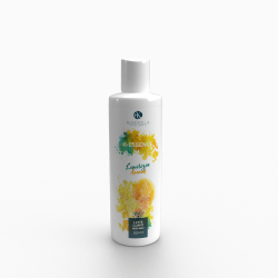 Sweet Liquorice and Pineapple Body Milk- Alkemilla