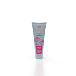 Echinacea and Passionflower Hand Cream - Alkemilla