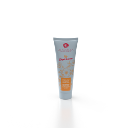 Iris and Rosa Canina Hand Cream- Alkemilla