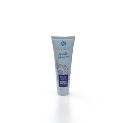 Blueberry Black Currant Hand Cream - Alkemilla