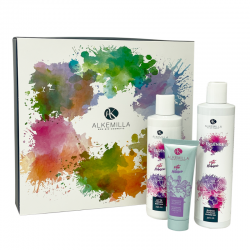 Kit K-Essence Hibisco e Vite - Alkemilla