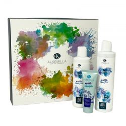 Kit K-Essence Mirtillo e Ribes Nero - Alkemilla