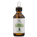 Organic Macadamia Vegetable Oil - Alkemilla