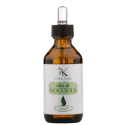 Organic Hazelnut Vegetable Oil - Alkemilla